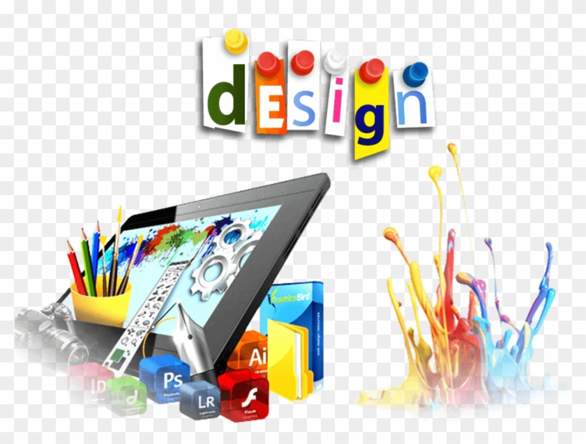 Get The Best Digital Artwork By Graphic Design Services