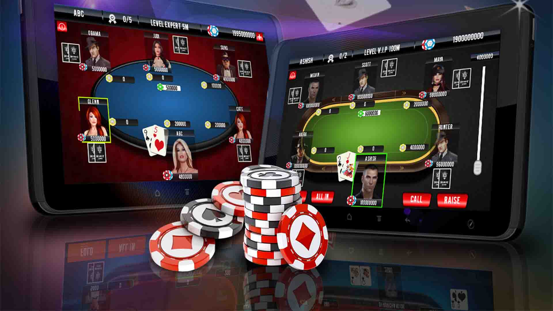 Become A Better Poker Player Along with Winning Online Poker Methods