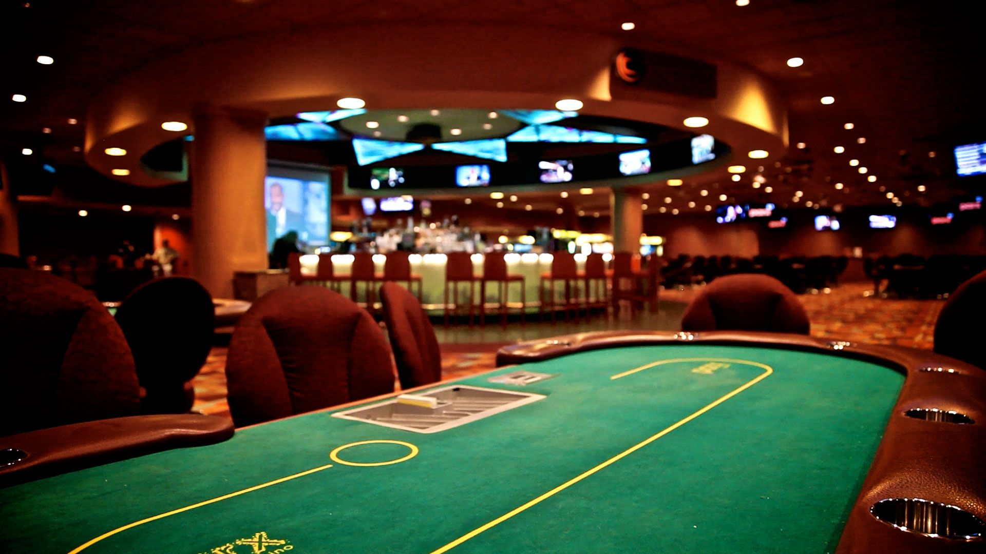 The social and fun that makes poker appealing