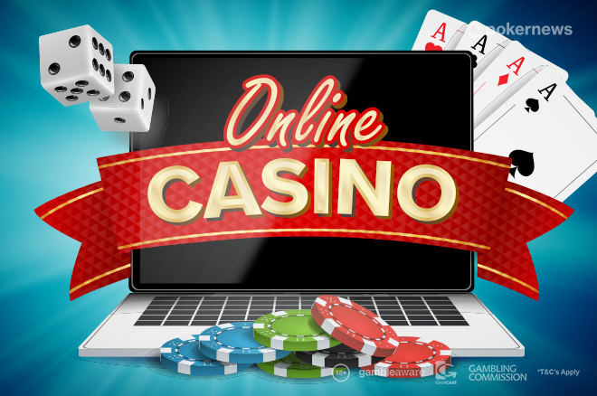 What Is 5 Free No Deposit Casino?